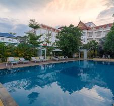 Angkor Davann Hotel