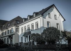 P&G Rooms - Höhr-Grenzhausen - Gebouw