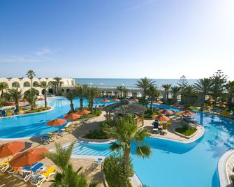 Hotel Djerba Beach - Midoun - Pool