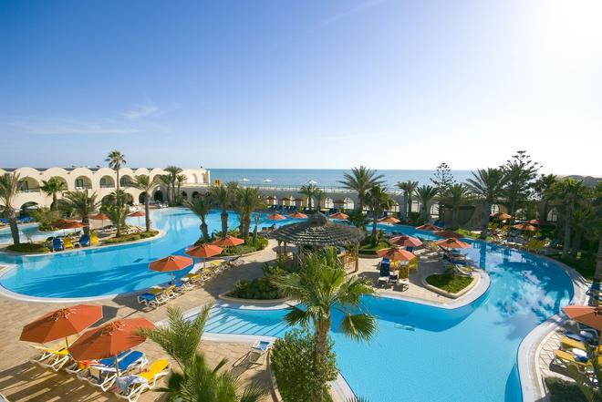 Sentido Djerba Beach - Midoun - Pool
