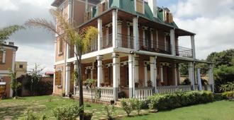 Meva Guesthouse - Antananarivo - Edificio