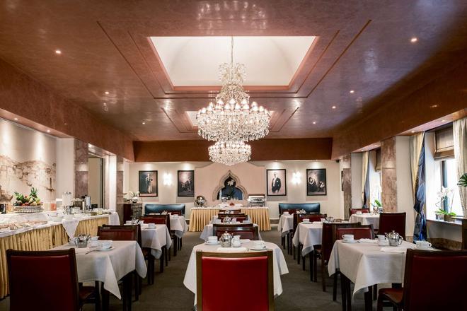 Hotel Accademia - Verona - Banquet hall