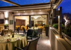Hotel Savoy - Rooma - Ravintola