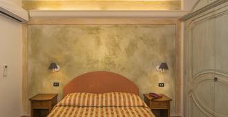 Hotel Da Carlos - Lucca - Bedroom