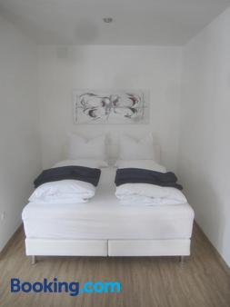 Ammergauer Hof - Oberammergau - Bedroom