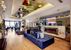 CVK Taksim Hotel Istanbul - Istanbul - Lobby