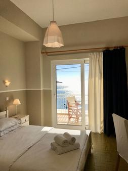 Paradisos Hotel - Erateini - Bedroom