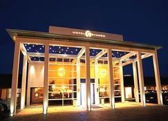 Hotel Svanen Billund - Billund - Edificio