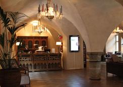 Clarion Hotel Wisby - Visby - Lobby