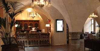 Clarion Hotel Wisby - Visby - Hall