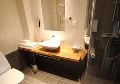 威斯比號角酒店 - 維斯比 - 維斯比 - 臥室