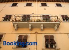 Antica Cittadella B&B - Arezzo - Building