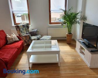 Ferienwohnung Muldental - Grimma - Living room