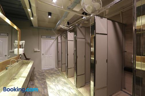 Pop-In Hostel - Ao Nang - Bathroom