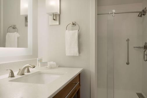 Homewood Suites by Hilton Southaven - Southaven - Kylpyhuone