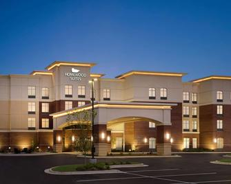 Homewood Suites by Hilton Southaven - Southaven - Gebäude