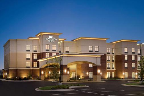 Homewood Suites by Hilton Southaven - Southaven - Rakennus