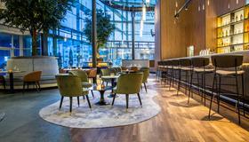 Radisson Blu Hotel, Cologne - Colonia - Bar