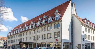 Ibis Erfurt Altstadt - Эрфурт - Здание