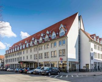 Ibis Erfurt Altstadt - Erfurt - Gebäude