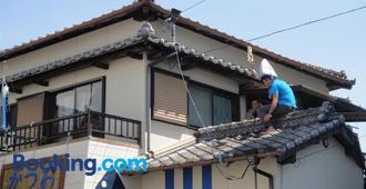 Katsuo Guest House - Kochi