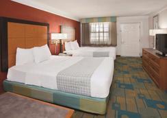 La Quinta Inn Savannah Midtown - Savannah - Makuuhuone