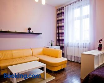 Apartamenty Przemysl - Przemyśl - Living room