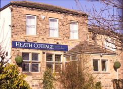 Heath Cottage Hotel & Restaurant - Leeds - Building
