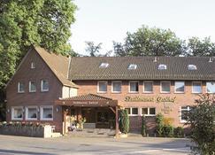 Studtmanns Gasthof - Egestorf - Building