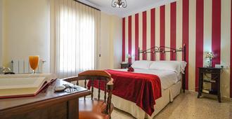 Hotel Colón - Ronda - Habitación
