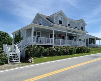 Anchor House Inn - Block Island - Gebouw