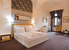 Hotel Arcade - Banska Bystrica - Slaapkamer