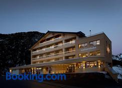 Hotel Walserstube - Warth (Vorarlberg) - Building