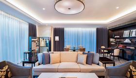 The St. Regis Kuala Lumpur - Kuala Lumpur - Living room