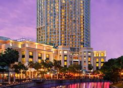 Grand Copthorne Waterfront - Singapur - Edificio
