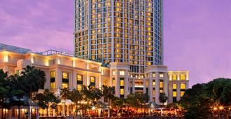Grand Copthorne Waterfront - Singapore - Bygning