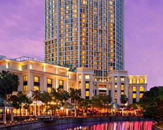 Grand Copthorne Waterfront - Singapore - Building