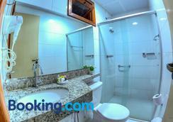 Pousada Pedra Torta - Itacaré - Bathroom