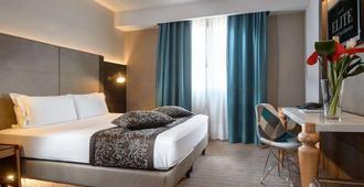 Elite Hotel Residence - ונציה - חדר שינה