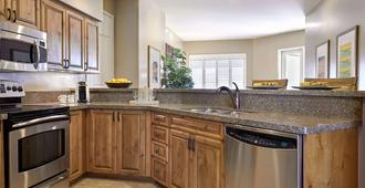 Arizona Grand Resort & Spa - Phoenix - Kitchen