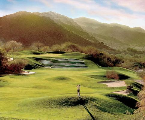 Arizona Grand Resort - Phoenix - Golf course