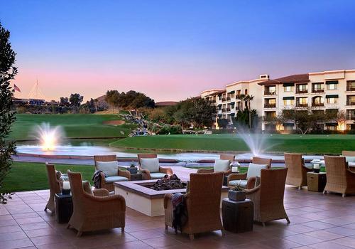 Arizona Grand Resort Spa 222 5 1 1 Phoenix Hotel Deals Reviews Kayak