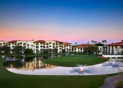 Arizona Grand Resort & Spa - Phoenix - Building