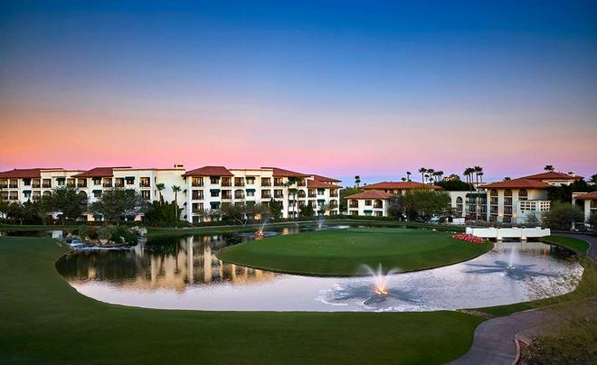 Arizona Grand Resort - Phoenix - Building