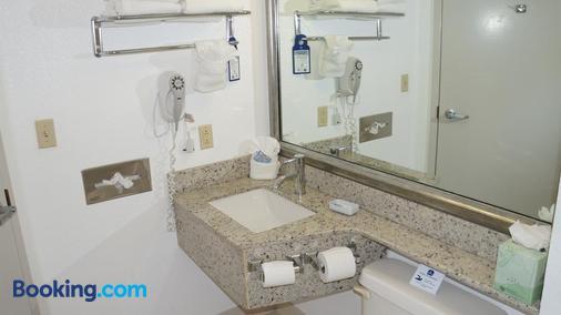 Best Western Airport Inn - Fort Myers - Bathroom