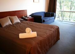 Hotel Armitage And Conference Centre - Tauranga - Schlafzimmer