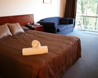 Hotel Armitage And Conference Centre - Tauranga - Bedroom