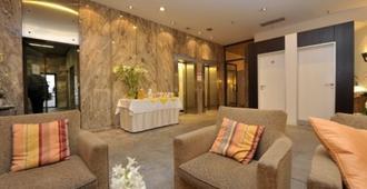 Cityhotel Konigstrasse - Hannover - Lobby
