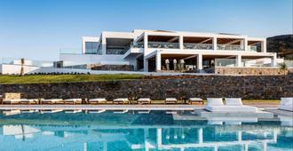 Abaton Island Resort & Spa - Hersonissos - Pool