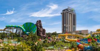 Holiday Inn Resort Vana Nava Hua Hin - Hua Hin - Vista del exterior